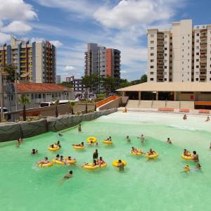 Imagem representativa: Water Park um dos mais divertidos parques aquáticos de Caldas Novas | Conhecer Agora