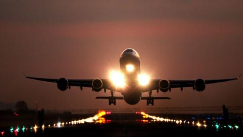 Imagem representativa: Preparei um passo a passo para uma viagem mais segura de avião.