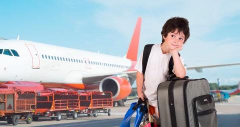 Imagem representativa: O que fazer em caso de voo atrasado? Conheça seus direitos!