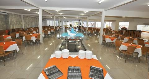 diRoma Exclusive | Grupo diRoma em Caldas Novas GO