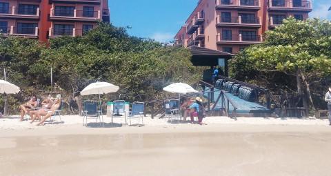Jurerê Beach Village em Jurerê, Florianópolis