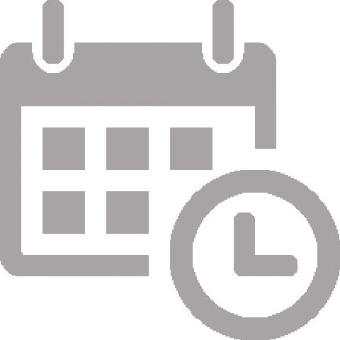 Icone Feriados e datas comemorativas