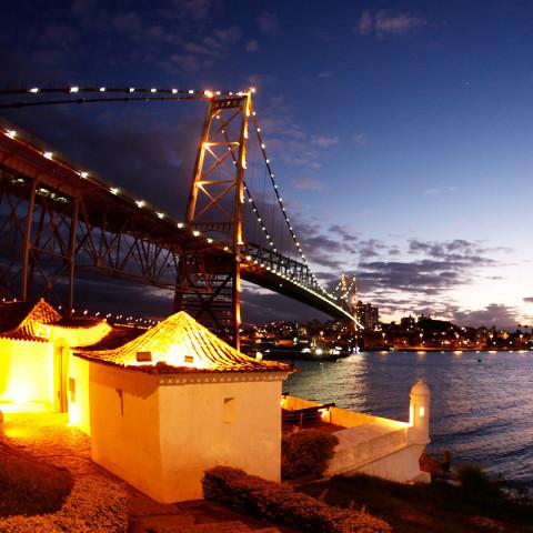 Imagem representativa: Melhores atrações de Florianópolis. Venha curtir Florianópolis!