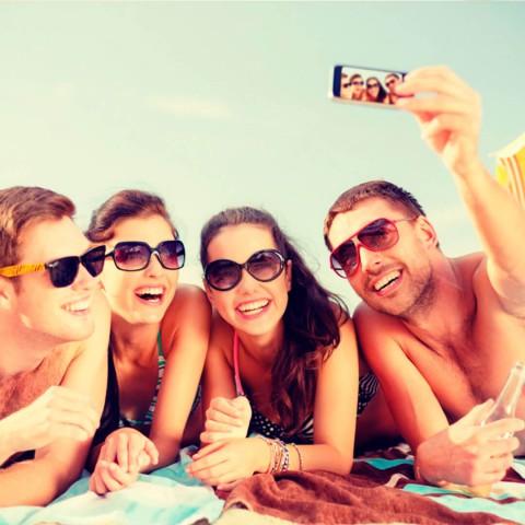 Imagem representativa: Venha curtir as melhores atrações da Praia de Pipa