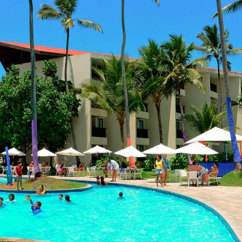 Imagem representativa: Hospede-se no Marulhos Suítes Resort | Reservar Agora