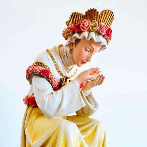 Imagem representativa: Conheça em Caldas Novas o Santuário Diocesano N. Senhora da Salete | Conhecer Agora