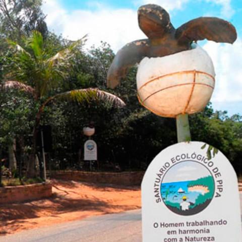 Imagem representativa: Santuário Ecológico de Pipa | Conheça Agora | Dica de turismo na Praia de Pipa